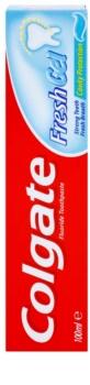 Colgate Fresh Gel zubní gel pro svěží dech