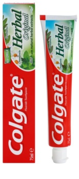 Colgate Herbal Original pasta dental con hierbas