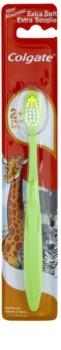 Colgate Kids 2+ Years Zahnbürste für Kinder extra soft