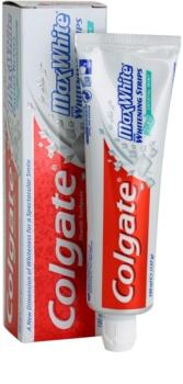 Colgate Max White pasta za zube s izbjeljivajućim učinkom
