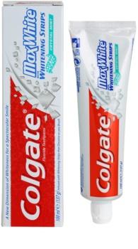 Colgate Max White зубна паста з відбілюючим ефектом