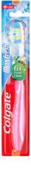 Colgate Max Fresh escova de dentes soft