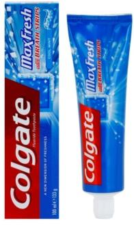Colgate Max Fresh Cool Mint pasta de dinti pentru o respiratie proaspata