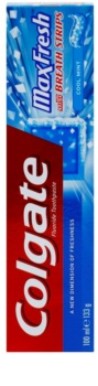 Colgate Max Fresh Cool Mint Zahnpasta für frischen Atem