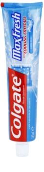 Colgate Max Fresh Cooling Crystals dentífrico para hálito fresco