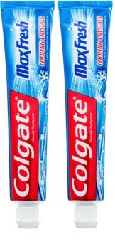 Colgate Max Fresh Cooling Crystals dentifrice pour une haleine fraîche