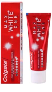 Colgate Max White One bleichende Zahnpasta