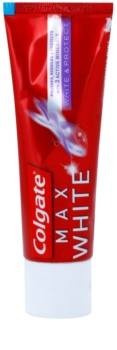 Colgate Max White White&Protect pasta do zębów do odnowy i ochrony szkliwa