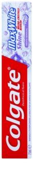 Colgate Max White Shine паста для зміцнення зубної емалі для сяючої посмішки