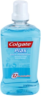 Colgate Plax Cool Mint elixir bocal