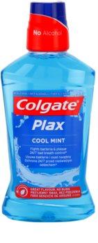 Colgate Plax Cool Mint bain de bouche anti-plaque dentaire