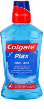 Colgate Plax Cool Mint elixir antiplaca