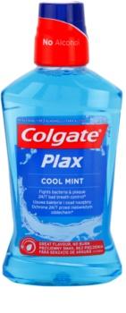 Colgate Plax Cool Mint рідина для полоскання ротової порожнини  проти нальоту