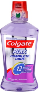 Colgate Plax Complete Care Mouthwash For Complete Protection Of Teeth