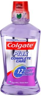 Colgate Plax Complete Care płyn do płukania jamy ustnej kompletna ochrona zębów