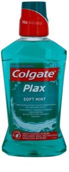 Colgate Plax Soft Mint рідина для полоскання ротової порожнини  проти нальоту