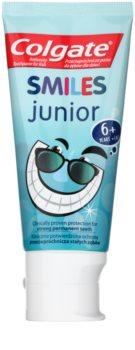 Colgate Smiles Junior dentifrice pour enfants