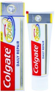 Colgate Total Daily Repair dentifrice pour une protection complète des dents