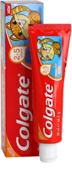 Colgate Toddler Toothpaste For Kids