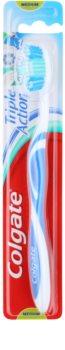 Colgate Triple Action Toothbrush Medium