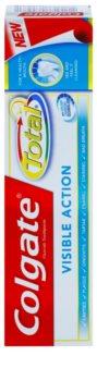 Colgate Total Visible Action zubní pasta pro kompletní ochranu zubů