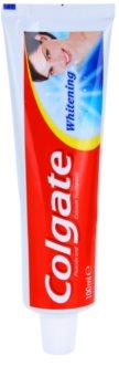 Colgate Whitening Whitening Toothpaste