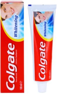 Colgate Whitening відбілююча зубна паста