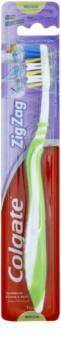 Colgate Zig Zag cepillo de dientes medio