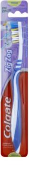 Colgate Zig Zag brosse à dents medium