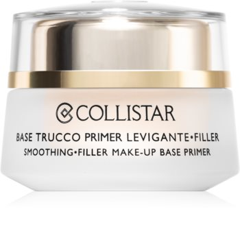 Collistar Make-up Base Primer prebase de maquillaje alisadora