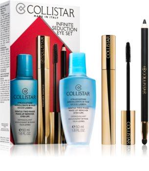 Collistar Infinito set dekorativne kozmetike za žene