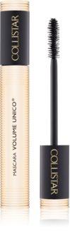 Collistar Mascara Volume Unico Wimperntusche für mehr Volumen und Fülle