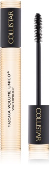 Collistar Mascara Volume Unico mascara cils allongés waterproof