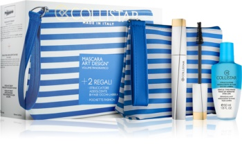 Collistar Mascara Art Design Kosmetik-Set  I.