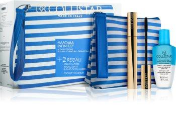 Collistar Mascara Infinito Kosmetik-Set  I.