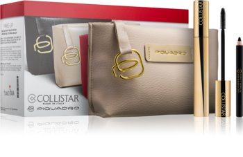 Collistar Infinito Cosmetic Set I. (for Volume and Curl)