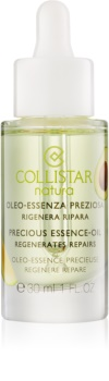 Collistar Natura Regenerating Oil