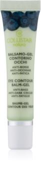 Collistar Natura balsam pentru zona ochilor impotriva cearcanelor si ochilor umflati