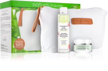 Collistar Natura Cosmetic Set I. (for Intensive Hydration) for Women