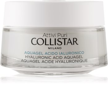 Collistar Pure Actives Hyaluronic Acid Hydro - Gel Cream with Hyaluronic Acid
