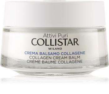 Collistar Pure Actives Collagen Balsam gegen Falten mit festigender Wirkung