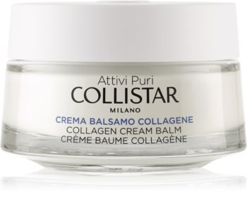 Collistar Pure Actives Collagen balzam proti gubam z učvrstitvenim učinkom
