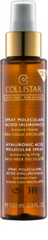 Collistar Pure Actives Hyaluronic Acid spray all'acido ialuronico