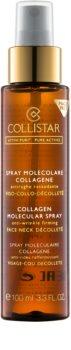 Collistar Pure Actives Collagen pleťový sprej s kolagénom