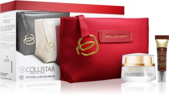 Collistar Pure Actives Hyaluronic Acid Cosmetic Set VI. (For Hydrating And Firming Skin)