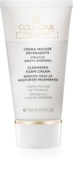 Collistar Make-up Removers and Cleansers makeupverwijderaar en reinigingscrème