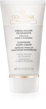 Collistar Make-up Removers and Cleansers очищуючий крем для зняття макіяжу