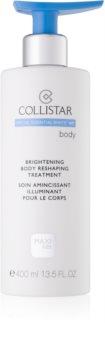 Collistar Special Essential White® HP nega za telo za učvrstitev kože z učinkom preoblikovanja