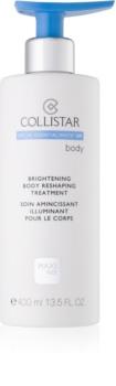 Collistar Special Essential White® HP зміцнюючий засіб для тіла з ремодулюючим ефектом