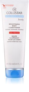 Collistar Special Essential White® HP balsam pentru corp, cu efect de iluminare
